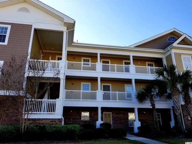6203 Catalina Dr. #1532, North Myrtle Beach, SC 29582 (MLS #2001488) :: James W. Smith Real Estate Co.