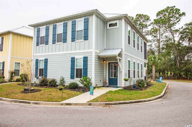 35 Catawba Ct., Pawleys Island, SC 29585 (MLS #2001489) :: Garden City Realty, Inc.