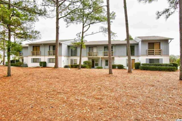 1817 Crooked Pine Dr. F-2, Surfside Beach, SC 29575 (MLS #2001490) :: Jerry Pinkas Real Estate Experts, Inc
