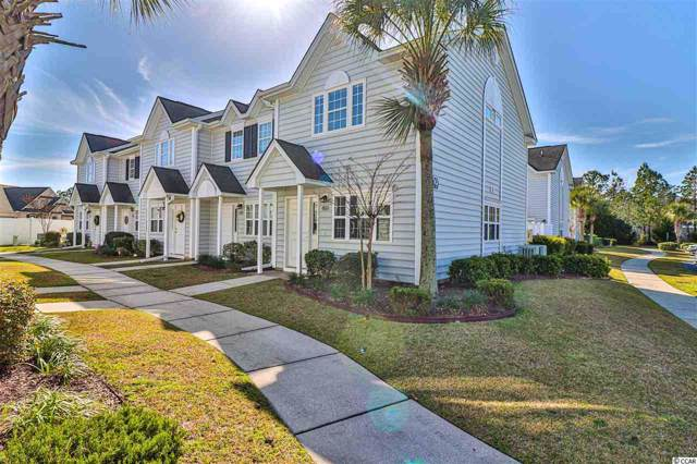 609 Sailbrooke Ct. #105, Murrells Inlet, SC 29576 (MLS #2001513) :: Jerry Pinkas Real Estate Experts, Inc
