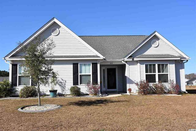 418 Three Rivers Rd., Myrtle Beach, SC 29588 (MLS #2001518) :: The Homes & Valor Team