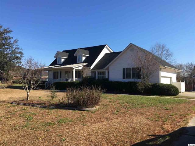 4260 Siwel Rd., Conway, SC 29526 (MLS #2001525) :: Jerry Pinkas Real Estate Experts, Inc