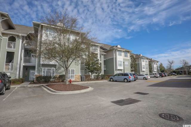 70 Addison Cottage Way 217 & 28, Murrells Inlet, SC 29576 (MLS #2001538) :: The Hoffman Group