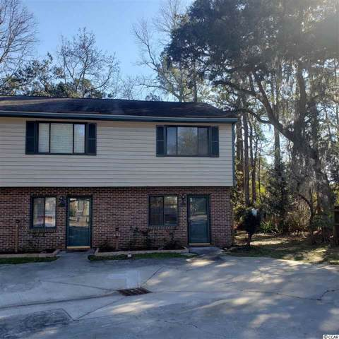 5175 Inlet Garden Ct. 5D, Murrells Inlet, SC 29576 (MLS #2001547) :: Jerry Pinkas Real Estate Experts, Inc