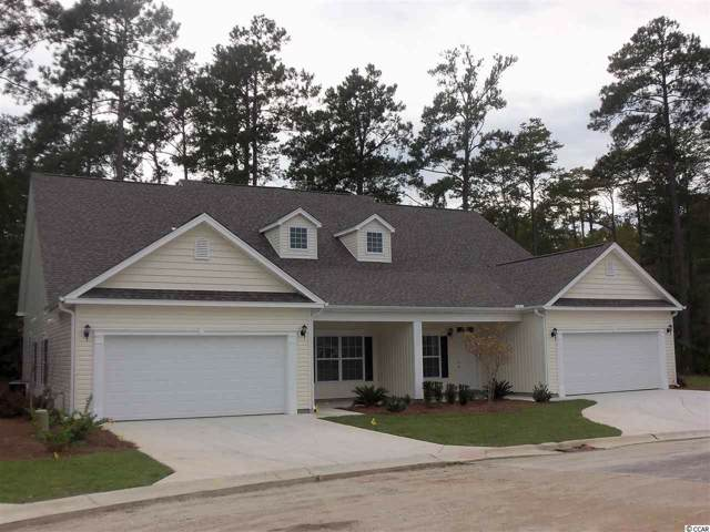 662 Sunnyside Dr. #101, Murrells Inlet, SC 29576 (MLS #2001552) :: The Litchfield Company