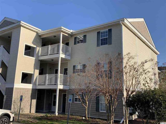 6022 Dick Pond Rd. #205, Myrtle Beach, SC 29588 (MLS #2001555) :: The Trembley Group | Keller Williams