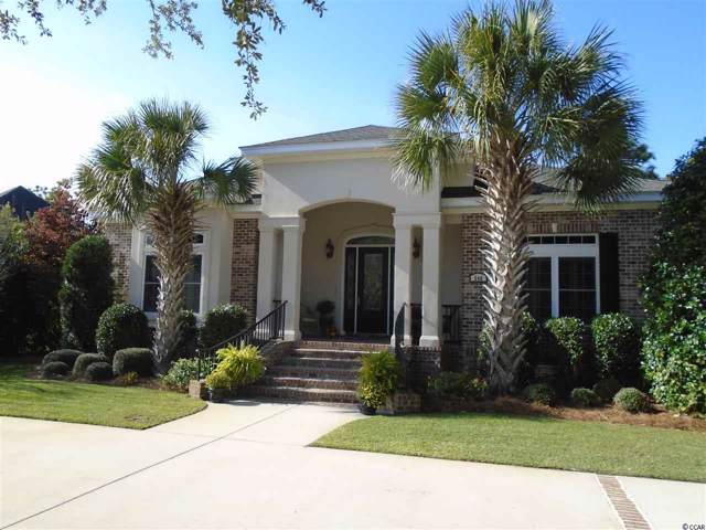 548 Preservation Circle, Pawleys Island, SC 29585 (MLS #2001556) :: Garden City Realty, Inc.