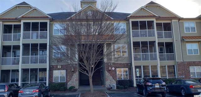 395 Crow Creek Dr. #1116, Calabash, NC 28467 (MLS #2001560) :: James W. Smith Real Estate Co.