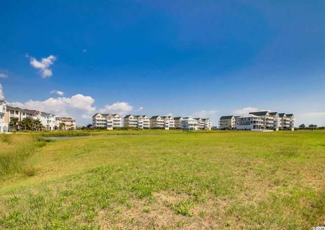 140 Via Old Sound Blvd., Ocean Isle Beach, NC 28469 (MLS #2001563) :: James W. Smith Real Estate Co.
