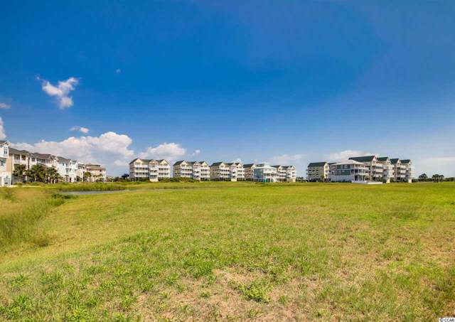 140 Via Old Sound Blvd., Ocean Isle Beach, NC 28469 (MLS #2001563) :: Jerry Pinkas Real Estate Experts, Inc