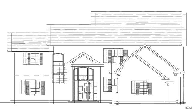 1860 Goose Creek Rd. Sw, Ocean Isle Beach, NC 28469 (MLS #2001564) :: James W. Smith Real Estate Co.