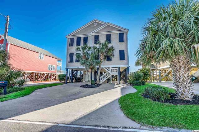 1013 S Waccamaw Dr., Garden City Beach, SC 29576 (MLS #2001565) :: Grand Strand Homes & Land Realty