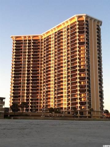 9650 Shore Dr. #810, Myrtle Beach, SC 29572 (MLS #2001569) :: The Litchfield Company