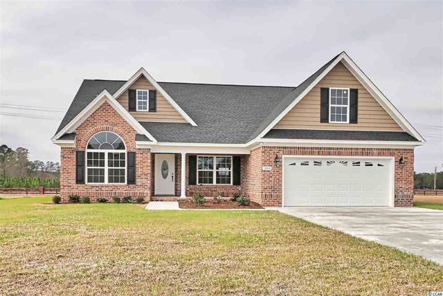 208 Grassy Meadow Ct., Aynor, SC 29511 (MLS #2001575) :: James W. Smith Real Estate Co.