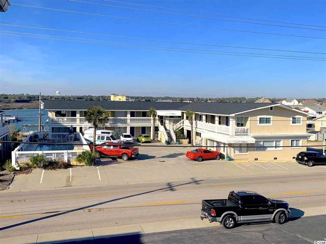 4409 N Ocean Blvd. #105, North Myrtle Beach, SC 29582 (MLS #2001576) :: Jerry Pinkas Real Estate Experts, Inc
