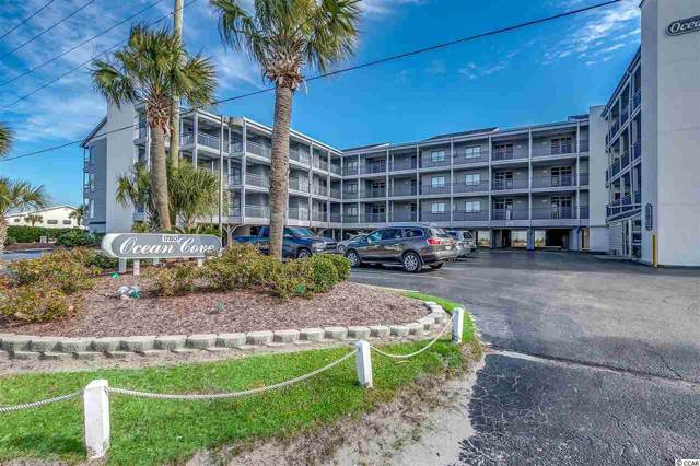 1780 N Waccamaw Dr. #104, Garden City Beach, SC 29576 (MLS #2001578) :: Garden City Realty, Inc.