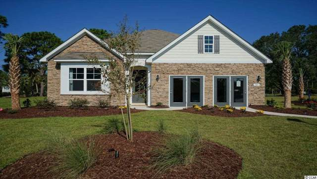 5163 Oat Fields Drive, Myrtle Beach, SC 29588 (MLS #2001580) :: The Homes & Valor Team