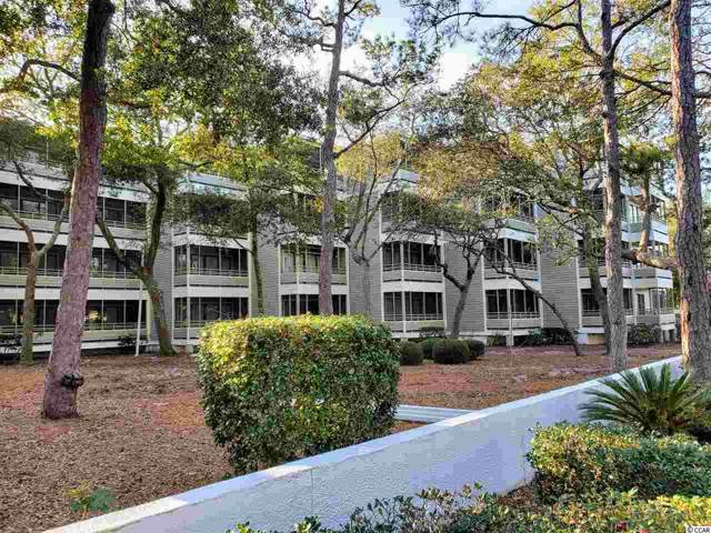 415 Ocean Creek Dr. #2436, Myrtle Beach, SC 29572 (MLS #2001583) :: Leonard, Call at Kingston