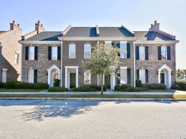 3553 Alexandria Ave. N/A, Myrtle Beach, SC 29577 (MLS #2001586) :: Jerry Pinkas Real Estate Experts, Inc