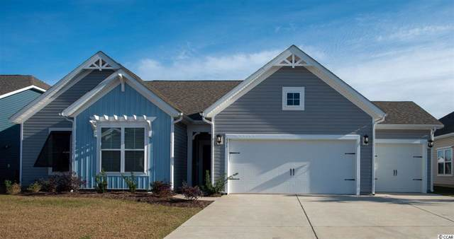 571 Hickman St., Myrtle Beach, SC 29575 (MLS #2001590) :: Jerry Pinkas Real Estate Experts, Inc