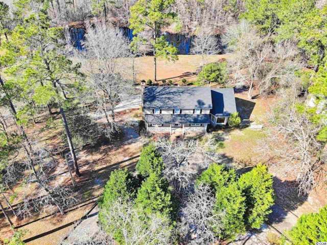 1761 Holly Ridge Dr., Longs, SC 29568 (MLS #2001592) :: SC Beach Real Estate