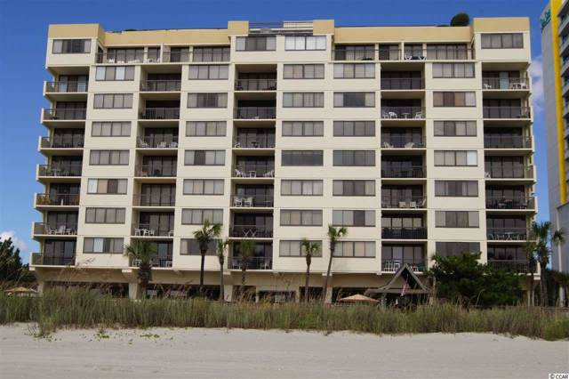 2307 S Ocean Blvd. 7A, North Myrtle Beach, SC 29582 (MLS #2001599) :: The Trembley Group | Keller Williams
