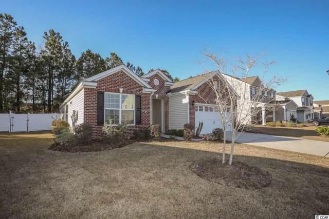 299 Burchwood Ln., Myrtle Beach, SC 29588 (MLS #2001600) :: Jerry Pinkas Real Estate Experts, Inc