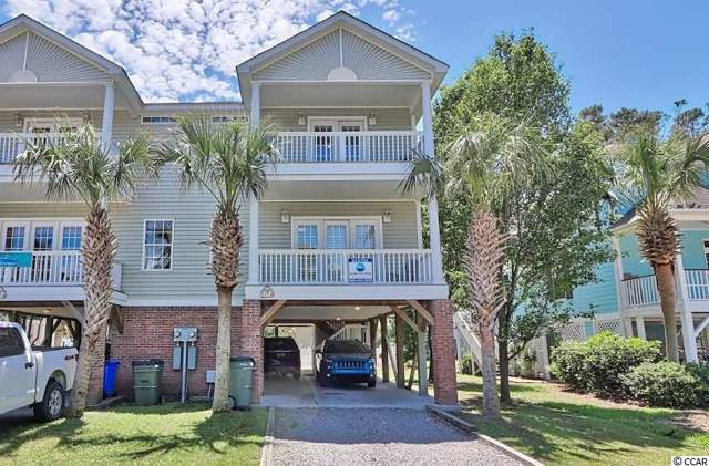 217 B 15th Ave. S, Surfside Beach, SC 29575 (MLS #2001604) :: Sloan Realty Group