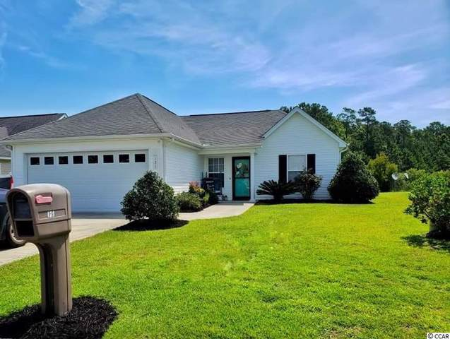 121 Dry Valley Loop, Myrtle Beach, SC 29588 (MLS #2001607) :: Sloan Realty Group