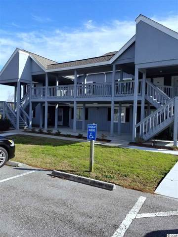 1930 Bent Grass Dr. 41-G, Surfside Beach, SC 29575 (MLS #2001609) :: Hawkeye Realty
