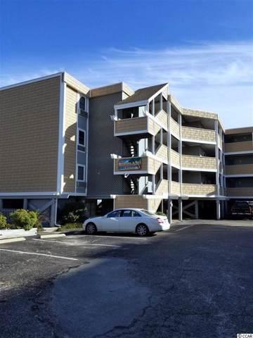 2405 S Ocean Blvd. #304, North Myrtle Beach, SC 29582 (MLS #2001610) :: The Trembley Group | Keller Williams