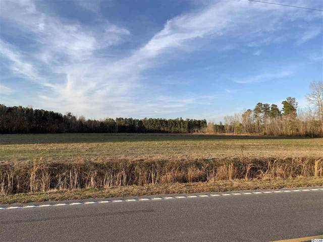 TBD Edwards Rd., Loris, SC 29569 (MLS #2001617) :: Berkshire Hathaway HomeServices Myrtle Beach Real Estate