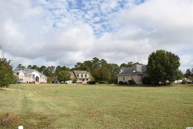 569 Glenburnie St. Nw, Calabash, NC 28467 (MLS #2001625) :: James W. Smith Real Estate Co.