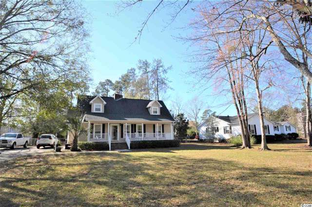 917 Buccaneer Cove, Conway, SC 29526 (MLS #2001628) :: The Litchfield Company