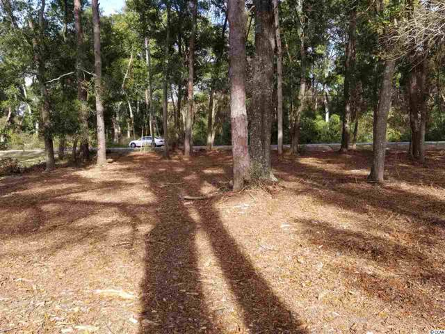 14-A Twin Oaks Dr., North Myrtle Beach, SC 29582 (MLS #2001633) :: The Trembley Group | Keller Williams