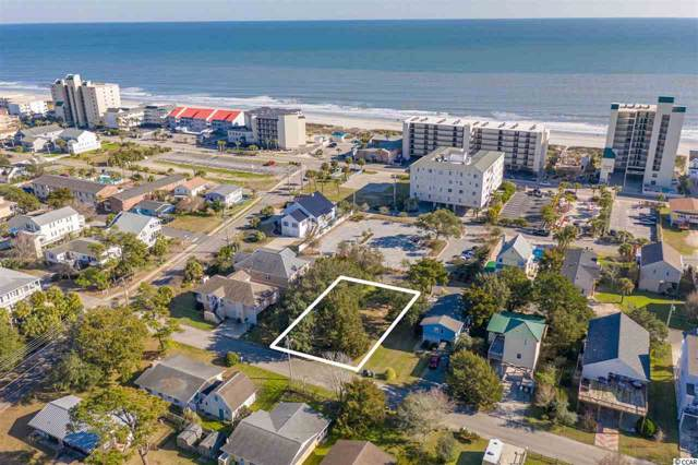 4604 Surf St., North Myrtle Beach, SC 29582 (MLS #2001636) :: The Trembley Group | Keller Williams