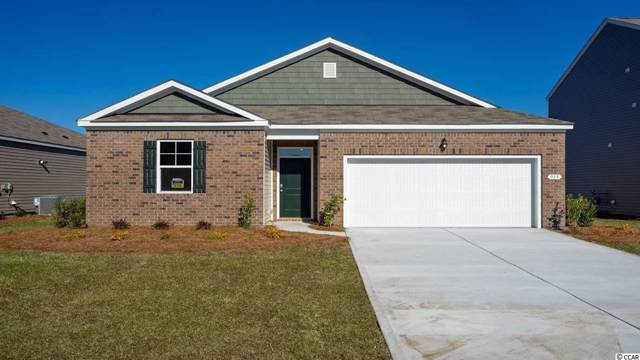 1027 Maxwell Dr., Little River, SC 29566 (MLS #2001648) :: James W. Smith Real Estate Co.