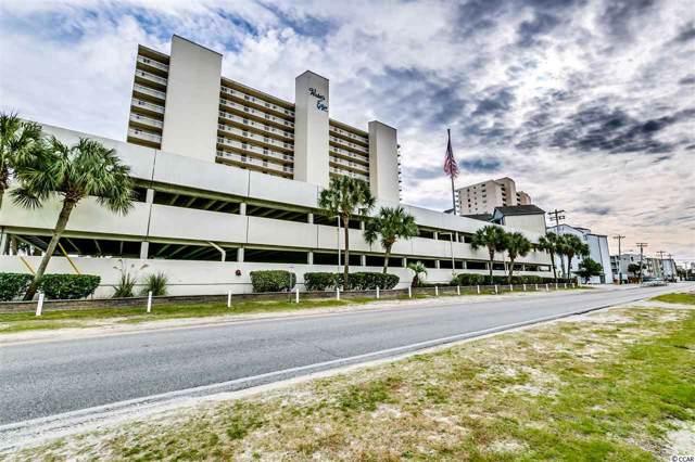 1012 N Waccamaw Dr. #1004, Murrells Inlet, SC 29576 (MLS #2001650) :: SC Beach Real Estate