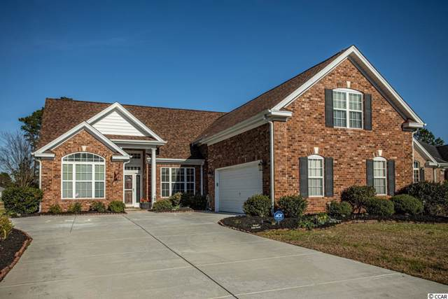 2615 Willet Cove, Conway, SC 29526 (MLS #2001655) :: The Hoffman Group
