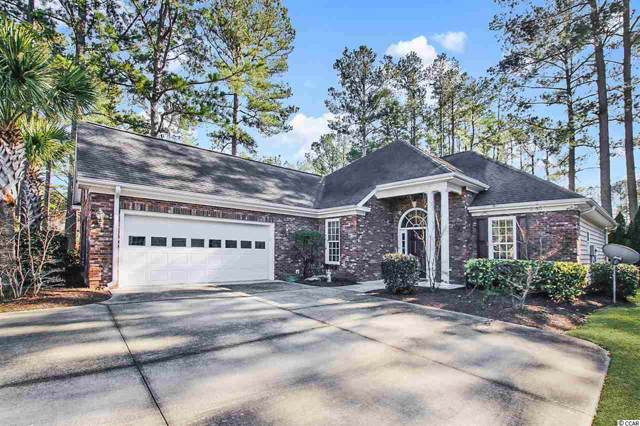 4855 Harvest Dr., Myrtle Beach, SC 29579 (MLS #2001677) :: The Greg Sisson Team with RE/MAX First Choice