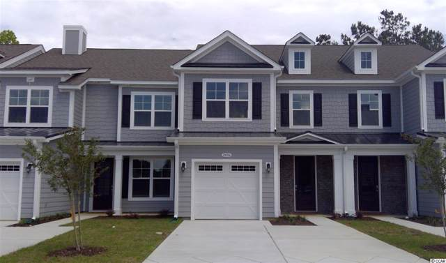 2408 Thoroughfare Dr. Lot 15, North Myrtle Beach, SC 29582 (MLS #2001681) :: The Lachicotte Company