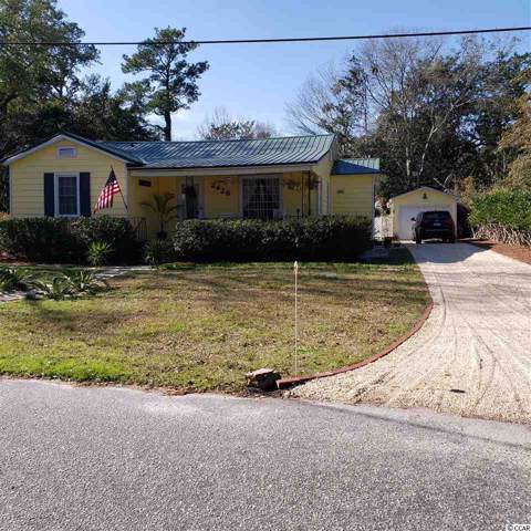 2426 Withers St., Georgetown, SC 29440 (MLS #2001701) :: The Lachicotte Company