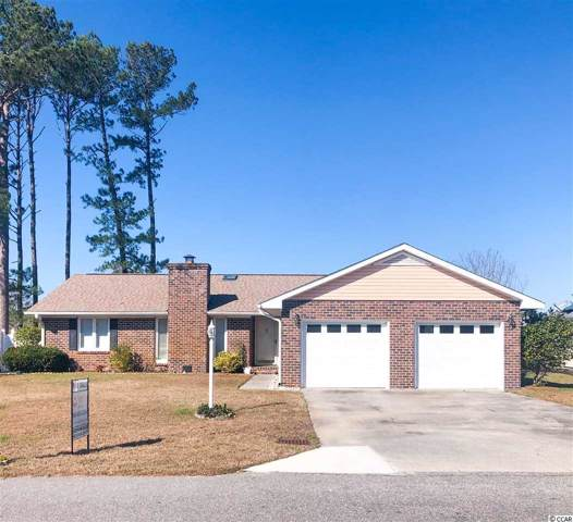 518 Plantation Dr., Surfside Beach, SC 29575 (MLS #2001712) :: Jerry Pinkas Real Estate Experts, Inc