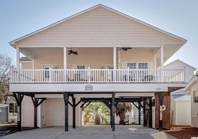 6001-6013 South Kings Hwy., Myrtle Beach, SC 29575 (MLS #2001723) :: Jerry Pinkas Real Estate Experts, Inc
