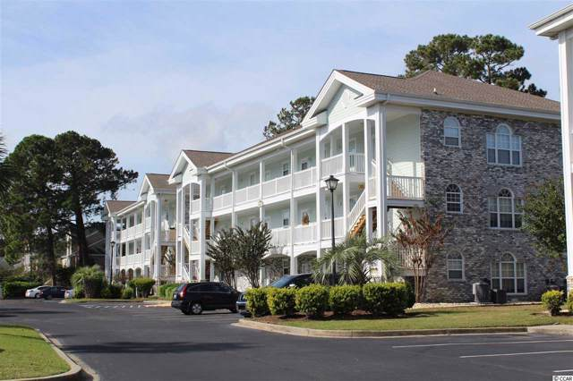 4657 Wild Iris Dr. #204, Myrtle Beach, SC 29577 (MLS #2001730) :: Grand Strand Homes & Land Realty