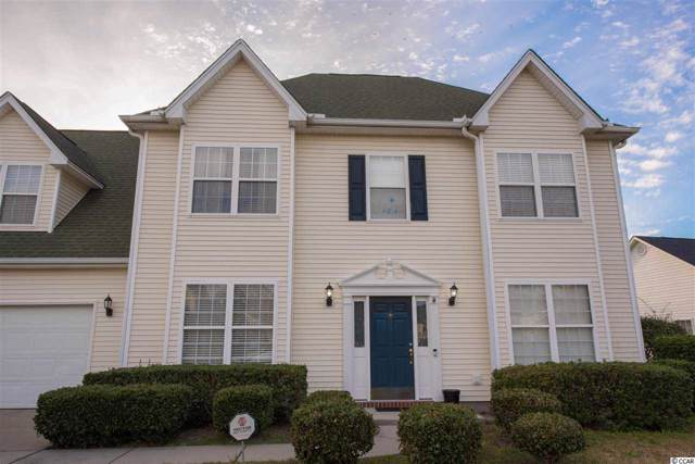 470 Spring Lake Dr., Myrtle Beach, SC 29579 (MLS #2001734) :: Coldwell Banker Sea Coast Advantage
