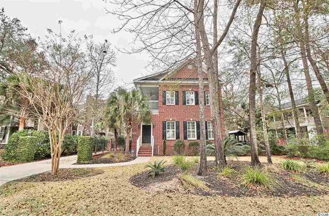 56 Commons Ct., Pawleys Island, SC 29585 (MLS #2001740) :: Garden City Realty, Inc.