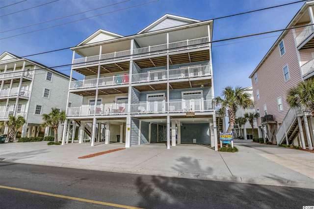 3907 North Ocean Blvd., North Myrtle Beach, SC 29582 (MLS #2001741) :: The Trembley Group | Keller Williams