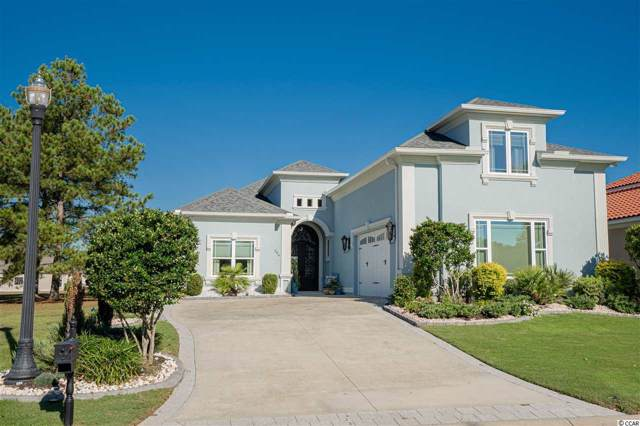 286 Ave. Of The Palms, Myrtle Beach, SC 29579 (MLS #2001743) :: Right Find Homes