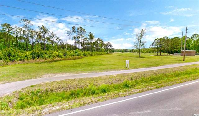 0000 Highway 179, Ocean Isle Beach, NC 28469 (MLS #2001748) :: Hawkeye Realty